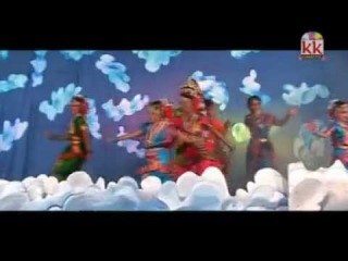 AMME MAI JHULE,Jash Geet