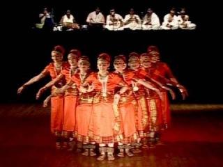 Sampradayam, Bharatanatyam, Mallika Sarabhai, Bhajan