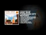 Marc Simz - Forbidden City (Marc Simz &amp Aerofoil Re-Rub)