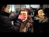 Nicky Romero - Toulouse Official Video (Original Mix) (Guy Fawkes mask)