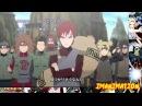 【MAD】Naruto Shippuden Opening 10 v2「NewSong」