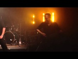 Deadlock feat. Robert Horn - Martyr To Science (Live @ Nordhausen, Jugendclubhaus, Germany, )