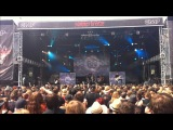 Deadlock - Code of Honor (Live Summer Breeze Festival 2011)