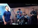 OneRepublic  - Feel Again (live) Fresh 102.7
