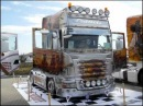 Scania 124L R Series Tuning By Geo93