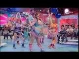 Winx Club speciale stagione 5 - Winx Live! Invincibili WinX Dance!