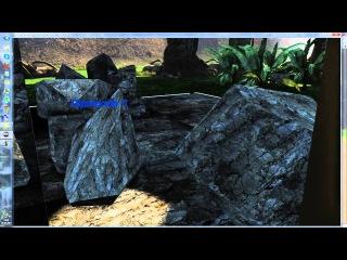 Survival island |UDK |Minecraft | by Konsordo_Ep4