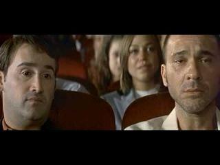Поговори с ней / Hable con ella / 2002 трейлер