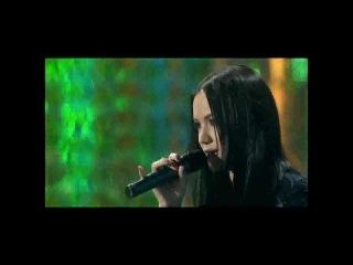 Мақпал Исабекова - Много не мало (Добрый вечер, Казахстан! 2012)