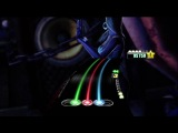 DJ HERO 2-LADY GAGA (JUST DANCE) VS DEADMAUS (GHOST N' STUFF)-FREE DLC-HARD-ALM1GHTY
