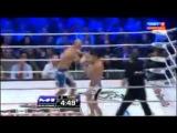 M-1 Challenge 31 : Шамиль Завуров vs Александр «Bad Boy» Яковлев  !!!