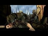 Анонс прохождения The Walking Dead/Ходячие мертвецы