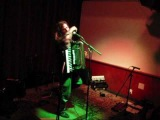 jason webley -dance while the sky crashes down - 8 31 09 Monsters Of Accordion
