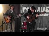 Folk Alley Live Recording - The Milk Carton Kids (Folk Alliance 2012)