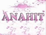 Aram Asatryan - Anahit