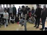 MOVE&PROVE-III [Moscow] Nuki vs. Alen Manukyan