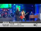 Michael Bolton with Orianthi - Barrett Strong The Beatles cover live 2013