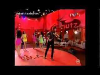 Alexander Ryak - Fairytale on TVRi 3.6.12