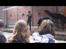 Alexander Rybak - La ronde des lutins & Great balls of fire - Oslo 01.07.2012
