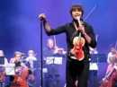 Alexander Rybak-Europe`s Skies charity concert Bærum kulturhus September 27 2012