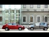 ТВ-ролик Chevrolet Aveo хэтчбек 2012