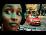 ТВ-ролик Chevrolet Aveo (Sonic) - Канада
