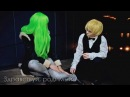 Izaya VS Shizuo - DRRR! by WASABI PG-13