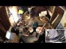Nirvana | Dumb | Ben Powell (Drum Cover)