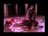 King Lear (1974) with James Earl Jones