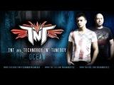 TNT Aka Technoboy 'N' Tuneboy - Ocean (Official Teaser Video)