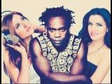 Paradox Factory feat. Dr.Alban - Beautiful people (DJ Ja-lambo Remix)