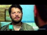 Сверхъестественное Supernatural промо 8 сезон 7 серия ENG