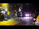 "Lil Wayne ft. Cory Gunz ""6 Foot 7"" Live at Summer Jam 2011"