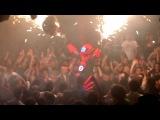 Papillon - Saturday 2012 03 31 Lightningman
