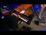 Michael Wollny &amp Tamar Halperin - jazz baltica 2010