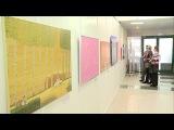 Выставка картин-афоризмов в Ижевске