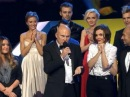 Фабрика Звезд. Россия - Украина. Финальный выпуск (6.07.2012)