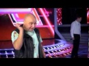 Доминик Джокер и Алексей Сулима - Если ты со мной (Фактор А от 13.05.2012)
