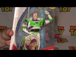 Обзор игрушки Баз Лайтер пластиковый с рукой