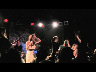 Deadlock - Code of Honor Live 26.04.2012 [HD]