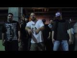Block McCloud &amp Vinnie Paz - True Lies End of Days (Prod. by DJ Waxwork)