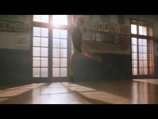 танцевальный номер из фильма