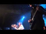 Deadlock - The Brave / Agony Applause (Live 2012 )