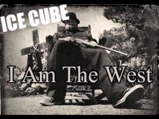 Ice Cube - All Day, Every Day - 'I Am The West' 2010 *HIGH QUALITY*
