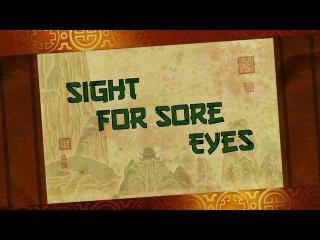 Кунг-фу панда: Легенды потрясности | сезон 1, серия 11 | Услада для усталых глаз