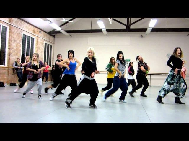 Хип-Хоп уроки онлайн [video-dance.ru]03