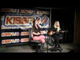 JoJo - Disaster | KISS 1075 Lounge