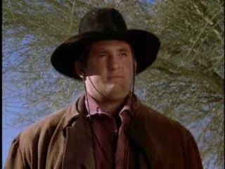 The Young Riders 'Matched Pair' Josh Brolin Chris Penn