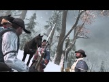Assassin's Creed 3: Tyranny of King Washington - Wolf Power Trailer