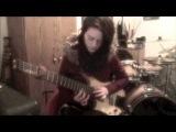 Dave Mason Solo - Sarah Longfield